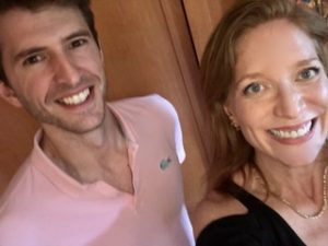 2 USING YOUR VOICE - with baritone opera singer Bradley Christensen