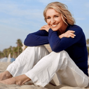 #27 POSITIVE SELF-TALK & the 3Es of WELLNESS with Tosca Reno