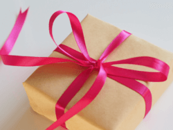 Talk About… Gift-giving blog