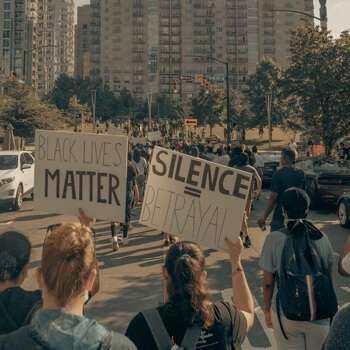 WORDS MATTER: racism, taboo topics, implicit bias – blog