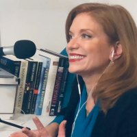 #61 WHAT I LEARNED FROM PODCASTING: from crutch words to how to interrupt